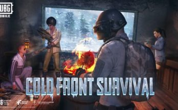 The Arctic Mode - Cold Front Survival