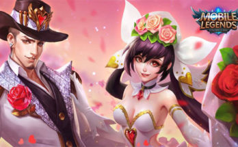 Kisah Hero Couple Mobile Legends Tragis plus Romantis